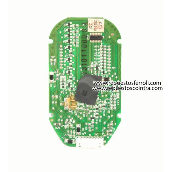 Tarjeta de control tdg 46500900 coinsat mt s l - Termos electricos valencia ...